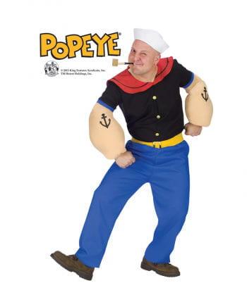 Original Popeye Costume ML