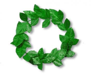 Laurel wreath headdress