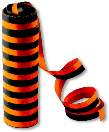 Halloween Paper Streamers