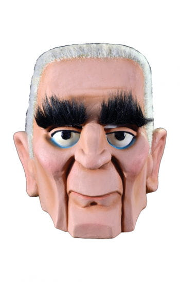 Mad Monster Party Baron von Frankenstein Charakter Maske