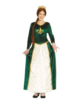 Fairytale Queen Costume