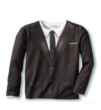 Mafia Suit T-Shirt XL