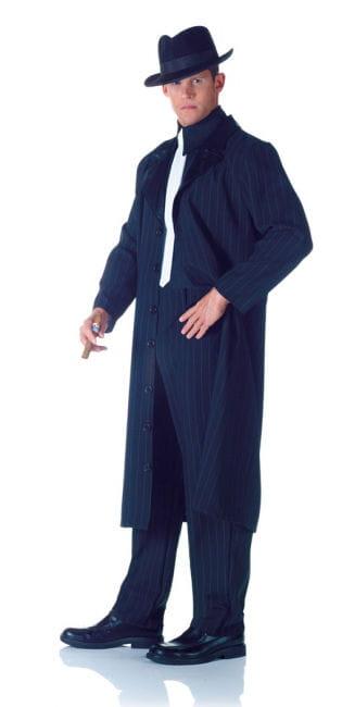 Mafia-Boss Premium Anzug