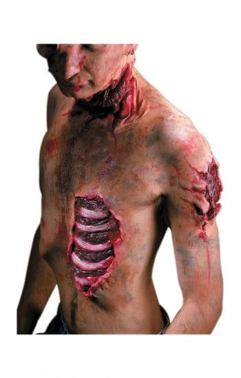 Make up Kit Horror Rippen