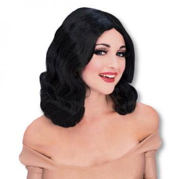 Model Wig Black