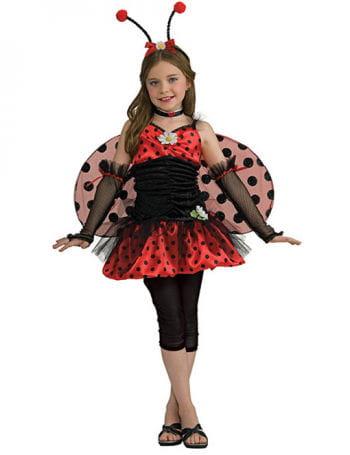 Marienkäfer Children's Costume