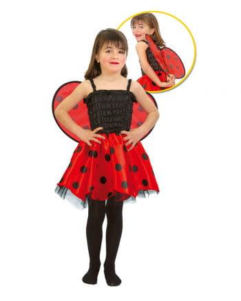 Ladybug Toddler Costume
