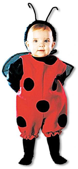 Marienkäfer Kostüm Kleinkinder