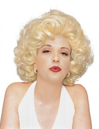 Marilyn Monroe Perücke Deluxe