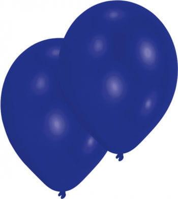 Premium Luftballons dunkelblau