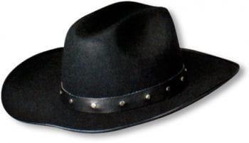 Marshall Western Felt Hat