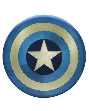 Captain America Frisbee Schild