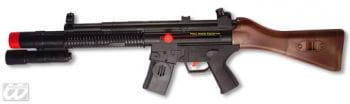 Rambo Assault Rifle