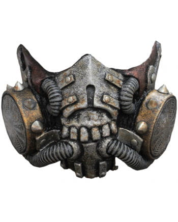Doomsday Latex Schutzmaske