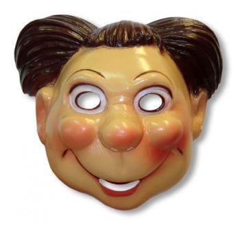 Wilhelm Busch Mask Max