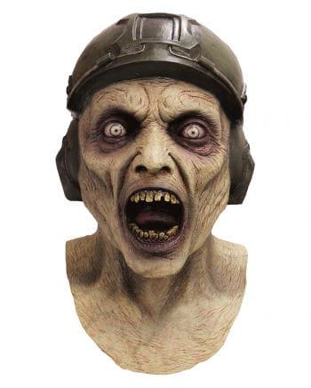 Zombie Flieger Maske
