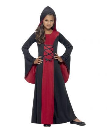 Medieval Vamp Kids Costume