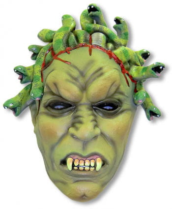 Medusa Maske