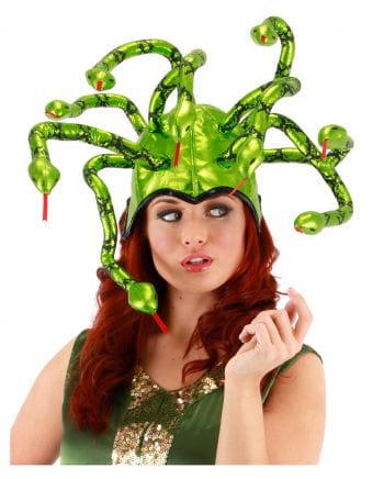 Medusa Snake Hat