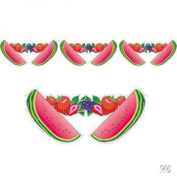 Melons garland