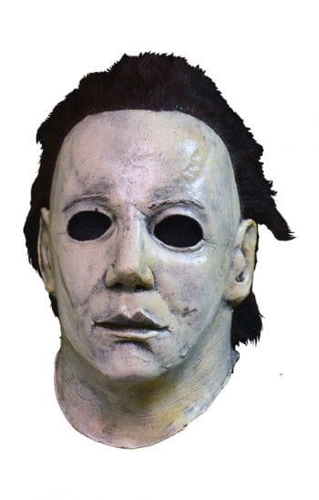 Michael Myers Halloween 6 Maske Premium