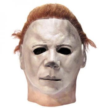 Michael Myers Halloween 2 Latexmaske