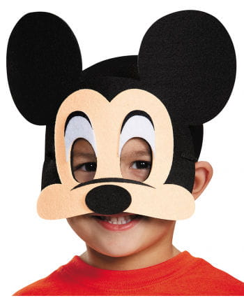 Mickey Mouse mask