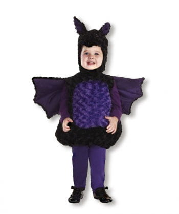 Mini Plush Bat Costume