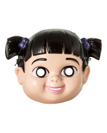 Monster Boo Kindermaske