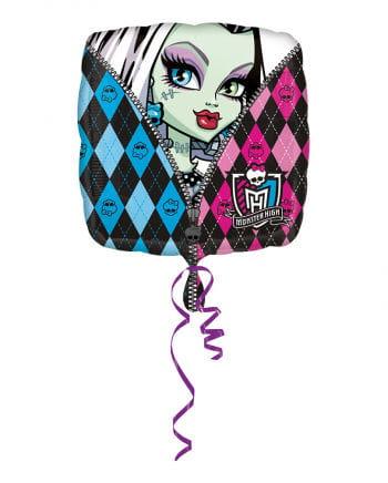 Monster High Foil Balloon