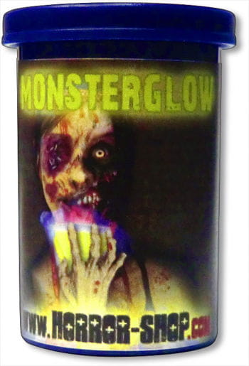 Monsterglow UV Glowing Food Colouring