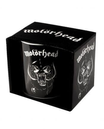 Motörhead Warpig Kaffeebecher