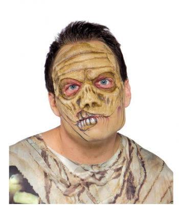 Mummies half mask