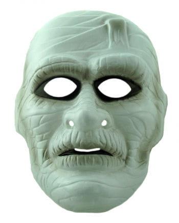 Ägyptische Mumien Maske