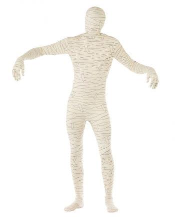 Mummies Skin Suit XL