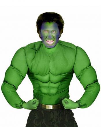 Muscle Shirt green