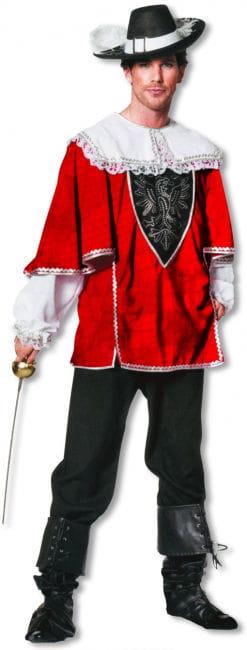 Musketier Hemd