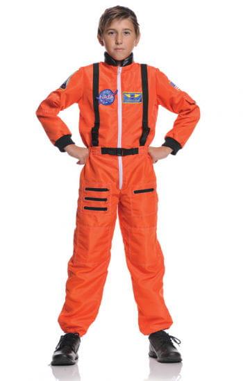 NASA Weltraumfahrer Kinder Kostüm