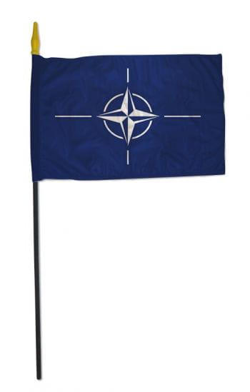 Fahne NATO