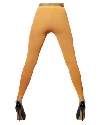 Leggins Neon-Orange