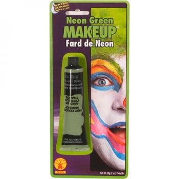 Make Up Neongrün