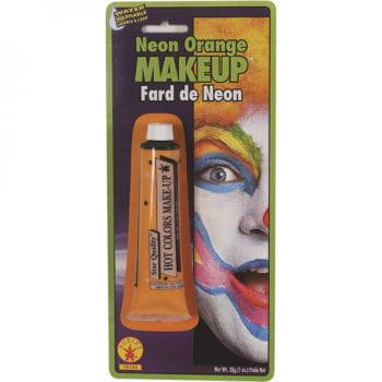 Make Up Neonorange