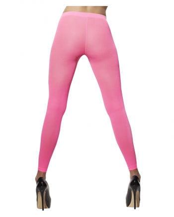 Leggings Neon-Pink
