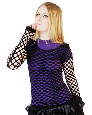 net top black