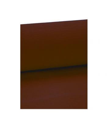 Niflamo Crepe Paper Brown 10 Meters