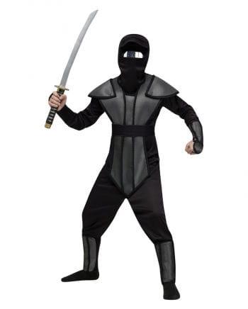 Ninja Reflektor Kinderkostüm