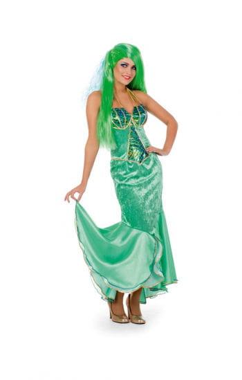 Kostüm Meerjungfrau