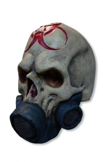 Nuke Skull Mask