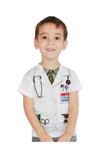 Senior physician`s T-Shirt
