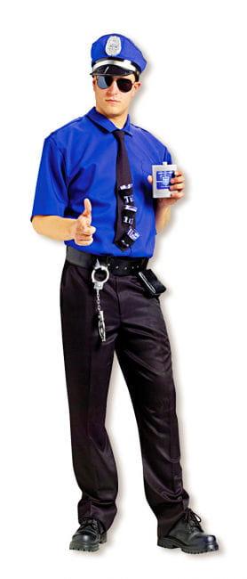 Happy Hour Polizei Kostüm